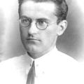 Калиш Николай Георгиевич