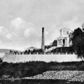 Дача и фабрика Севрюгова в Кинешме