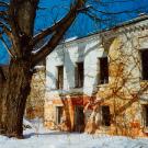 Усадьба Денежниково, главный дом