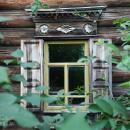 Музей деревянного зодчества в Костроме