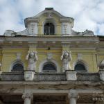 Дом Неворотиных в Бежецке