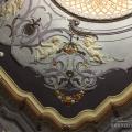 Усадьба Рукавишниковых Нижний Новгород, интерьер сиреневой гостиной