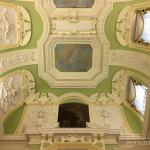 Усадьба Рукавишниковых Нижний Новгород, интерьер парадной лестницы
