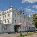Усадьба Рукавишниковых Нижний Новгород
