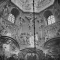 Знаменская церковь в Дубровицах, интерьер