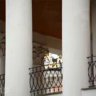 Усадьба Дубровицы, дворец