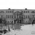 Усадьба Дубровка Калужская область, дворец
