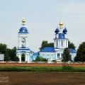 Дунилово. Успенский женский монастырь (Воробьева пустынь)