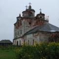 Еськи. Церковь Богоявления