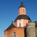 Усадьба Федоровское, церковь