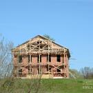 Усадьба Федоровское, главный дом