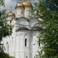 Ферапонтов Лужецкий монастырь