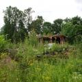 Усадьба Филимонки, главный дом после пожара
