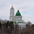 Филимонки Князе-Владимирский монастырь