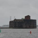 Форт Александр I (Чумной)