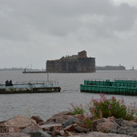 Чумной форт