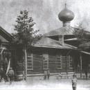 Церковь форта Ино