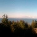 Форт Ино Николаевский, панорама Финского залива
