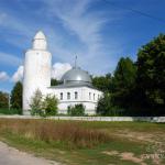 Касимов мечеть
