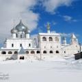 Углич, Воскресенский монастырь