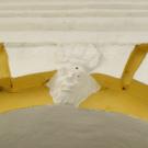 Усадьба Глинки, дом Я.В. Брюса, фрагмент декора