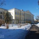 Усадьба Горенки дворец