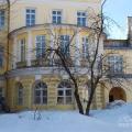 Усадьба Горенки, дворец