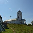 Воскресенский Горицкий монастырь