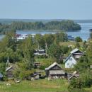 Горицы Вологодская область