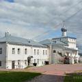 Николо-Троицкий монастырь в Гороховце