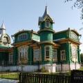 Дом Шорина, Гороховец