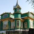 Дом Шорина в Гороховеце