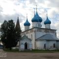 Гороховец, Благовещенский собор