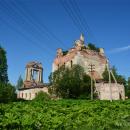 Градницы. Троицкая церковь