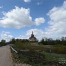 Гурьево-Воскресенское. Церковь Николая Чудотворца