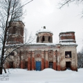 Усадьба Ивановское-Безобразово. Церковь иконы Божией Матери «Знамение»
