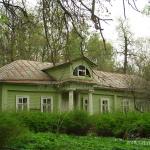 Усадьба Измалково флигель, фото 2005 года Натальи Бондаревой