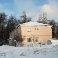 Усадьба Изварино, здание, выстроенное для нужд детского дома