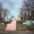 Усадьба Воробьёво Калужская область