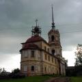 Кашин, Крестознаменская церковь