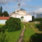 Кашин, церковь Рождества Христова