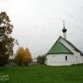 Кидекша, церковь Стефана