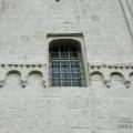 Церковь Бориса и Глеба в Кидекше, аркатурный пояс
