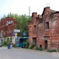 Кимры, гостиный двор (№8 на карте)