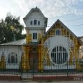 Кимры, дом обувного фабриканта Н. Столярова (№11 на карте)