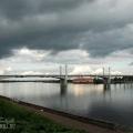 Кимры мост через Волгу