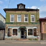 Кимры, старый дом