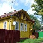 Кимры, дом 39 (ул. Орджоникидзе) (№2 на карте)