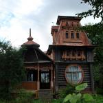 Кимры, дом 10 (Фадеевская наб.) (№15 на карте)