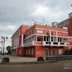 Кимры драматический театр